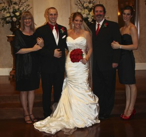 Ryan & Johnette's Wedding